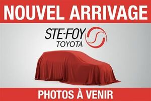 2012 Toyota Prius v Groupe de Luxe, Navigation, Cuir, Groupe Ele