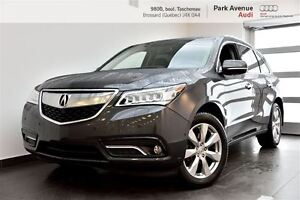 2014 Acura MDX ELITE PACKAGE ! NOUVEL ARRIVAGE !