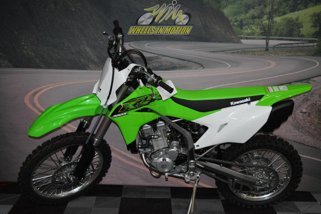 Thumbnail Image of 2020 Kawasaki KLX®300R