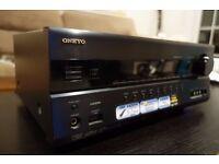 Onkyo 7.2 Channel A/V Surround Home Theatre Receiver