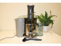 Sage by Heston Blumenthal - Juicer, Nutri Juicer - Kitchen Juicer - Juice