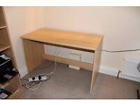 Marino Desk (Beech Effect)