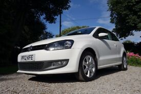 Volkswagen Polo 1.2 TDI Match 3dr