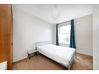 Large 2 double bedroom apartment close to Clapham North and Stockwell underground stations