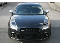 AUDI TTS 2.0 MODIFIED STAGE 2+ 380BHP / FULL SERVICE HISTORY / 3.8 SEC TO 60MPH