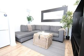 THREE DOUBLE BEDROOM HIGH SPEC FLAT, TWO BATHROOMS -MINUTES TO WILLESDEN GREEN TUBE-CALL NOW!!!!
