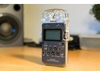 Sony PCM D50 Stereo Audio Recorder