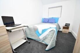 Investment Opportunity 3 Bed HMO Stoke Near Staffordshire Uni Net Returns 26.74% PA
