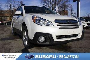 2013 Subaru Outback 2.5i Limited Package (CVT)|AWD|NAVI|REAR CAM