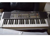 HOHNER P120N KEYBOARD/CARRY CASE/JAPAN/CAN BE SEEN WORKING