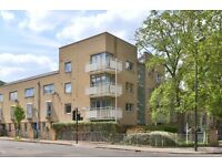 Stylish Two Double Bed Flat with Balcony Minutes to Upper Street and Highbury/Islington Station
