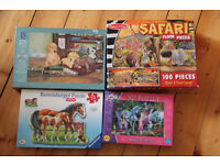 kids puzzles 5 years to adult