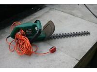 Qualcast hedge trimmer