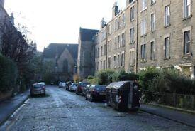Newly refurbed 1 bed flat in Glen Street, Edinburgh EH3 9JE