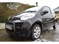 Citroen C1 VTR 09 plate. good condition with 12mth MOT (March 19) and Full Service done