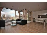 Brand new spacious two bedroom apartment situated in Bermondsey.