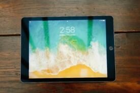 iPad Air 2 64gb Space Grey Excellent Condition