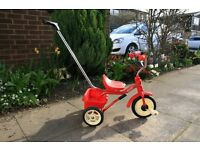 Kiddies ITALTRIKE classic for sale