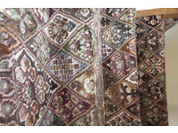 2 x Very Large 2nd hand quality carpets for sale (1 Stairs, Landing & Hall & the other for Lounge)