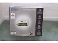 Epson XP645 printer. Brand new, unopened.