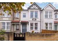 SW20 8BL - CARLTON PARK AVENUE - A STUNNING NEWLY REFURBISHED 3 BED HOUSE SECONDS FROM RAYNES PARK