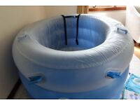 Home Birthing Pool in a Box - Regular