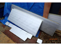 PIR Insulation offcuts, 75mm thick, Recticel (Similar to Celotex)