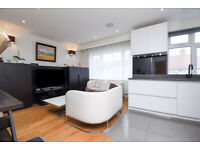 2 double bedroom flat, refurbished, furnished for rent in Mitcham