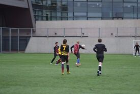 Teams wanted.Hackney 7 a-side league Start this Sunday. 3G Pitch, great location, online stats