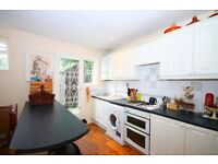 Two Bed Garden Flat Moments to Highbury/Islington Station and Upper Street