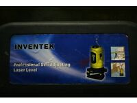 LASER LEVEL BRAND NEW STILL BOXED UNWANTED GIFT