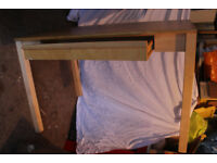 ikea desk or table