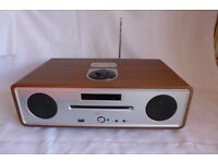 Rurak/Vita Audio R4 Integrated Portable Music System Mk 2