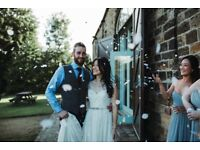 Wedding Photography -Special Offer for August 2018