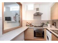 Junction Road - Set on the lower ground floor of a period conversion is a refurbished 2 bedroom flat