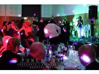Live Party Band For Corporate Business Events available to hire in 2017 2018