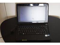 i-Buddie Y10S1 Notebook Laptop. Intel CPU, 10inch screen, 1GB RAM