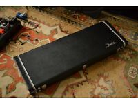 Fender Hard Case for Electric Guitar