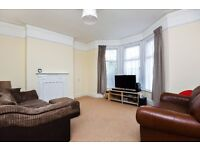 A two bedroom maisonette with garden £1500pcm Radbourne Road
