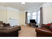 A two bedroom maisonette with garden £1600pcm Radbourne Road