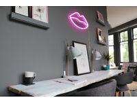 Creative Desk Space in Hove - Super Fast Broadband