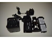camera BG-E8 Battery Grip for EOS 550D / 600D / 650D / 700D battery grip
