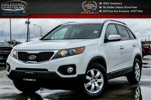 2012 Kia Sorento LX|Bluetooth|Pwr Windows|Pwr Locks|Keyless entr