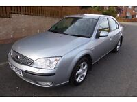 FORD MONDEO 1.8 EDGE ** 47,000 MILES ** ONE OWNER ** FULL HISTORY **