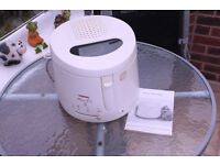 Tefal Maxi-Fry Deep Fryer Model F28 (FF100515)