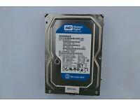 "320GB Internal 3.5""Desktop SATA Hard Drive"