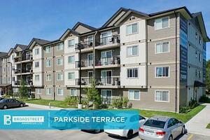 Selkirk - New 1BR Apt w/ in-suite laundry