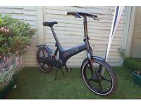 Gocycle G2 Electric Folding Bike