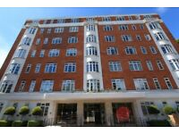 220GEG - Fabulous ONE BED FLAT (4th Floor)-Gas, Hot Water, Concierge, Communal Garden Included- NW8