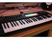 Novation Launchkey 49 | Midi USB Keyboard